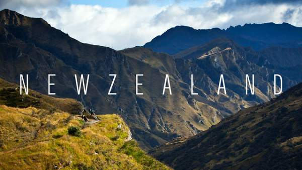 Net Migration Soars To Record Heights In New Zealand