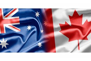Australian And Canada STILL Favourites With Expats