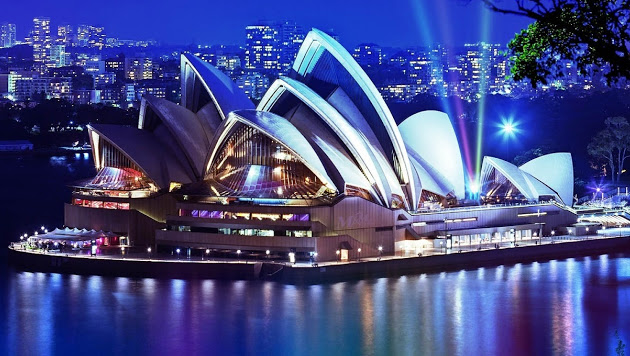 Australia'S Travel Tips And Advice – Making The Most Of Your Holiday