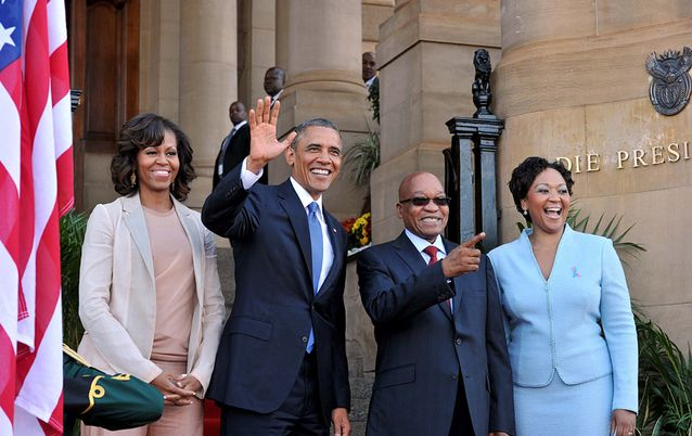 The US Says That It Is Good Doing Business With South Africa Find Out How You Can Do It Too