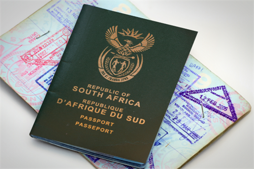 Relaxed South African Visa Rules Must Be Implemented Before The Festive Season