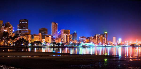 Expats Rate Durban Ahead Of Cape Town